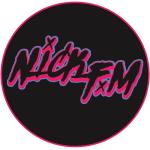 NickFm_Name_WhiteAndBlack_2